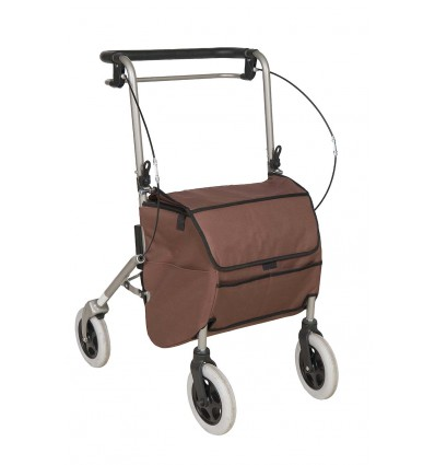Chariot Shopping Rollator