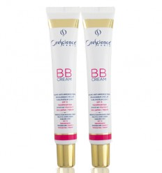 BB Cream Baume Anti Imperfections - Lot de 2