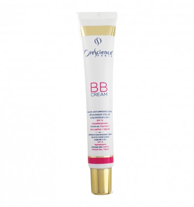 BB Cream Baume Anti Imperfections 30 ML