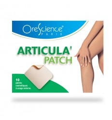 Patch Articulation Articula'Patch® - Boîte de 10